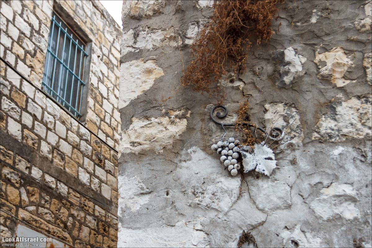 Серия рассказов о городах Израиля «Точки над i» - Пкиин   Points over Israel - Pkiin   LookAtIsrael.com - Фото путешествия по Израилю