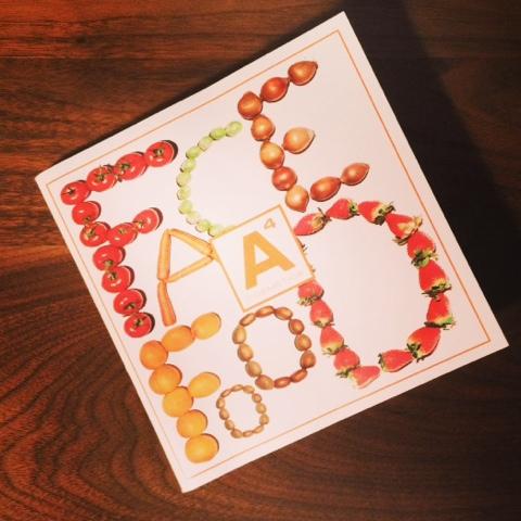 Face Food... oder die Bedeutung der richtigen Ernährung für eine schöne Haut