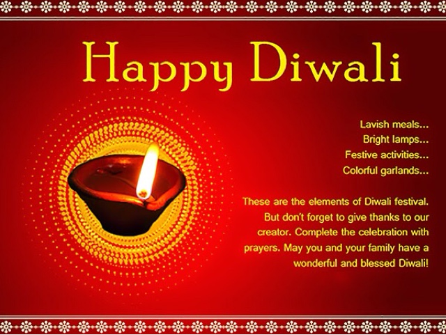 Happy Diwali 2015 Whatsapp Status Messages And Wallpapers