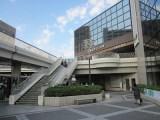 聖地巡礼:Kanon@守口市駅 おまけ:銚子電鉄・観音駅