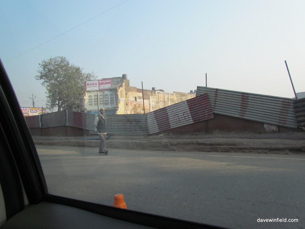 0410Agra City Views