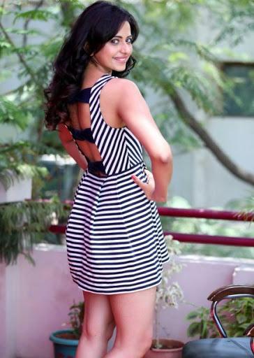 Rakul Preet Singh Photos