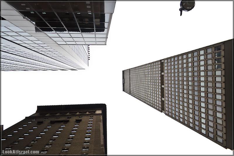 Америка 2.0 / Нью Йорк, небоскребы