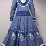 Pretty Da Gama Traditional Dresses 2017