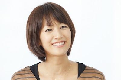 前田有紀(元テレビ朝日)
