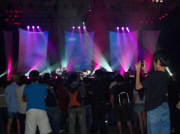 Jakarta International Java Jazz Festival 2011