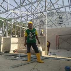 Agen Baja Ringan Taso Di Jambi Canopy Bogor Jasa Tukang Pemasangan Termurah
