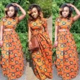 ghanaian african wear styles 2016