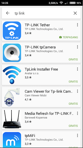 tutorial membatasi pengguna wifi router tp ling