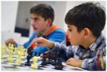 Aulas de Xadrez no programa de ocupação de tempos livres do Município de Barcelos das férias de Natal/2013