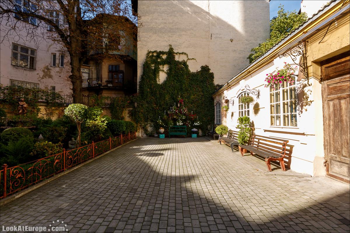 Город Львов израильскими глазами | LookAtIsrael.com - Фото путешествия по Израилю