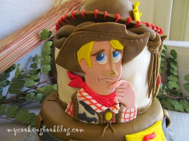 Торта Каубой (Cowboy)