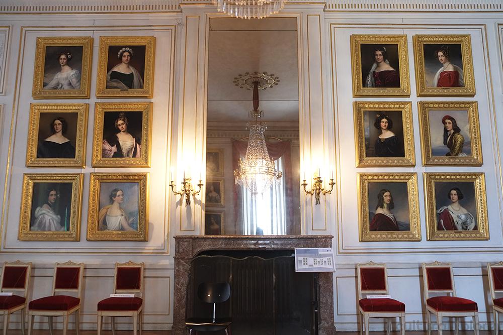 Gallery of Beauties Nymphenburg