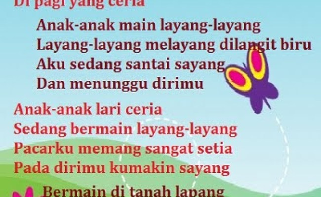 Puisi Cinta By Anisayu Pantun Menyapa Pacar Tersayang Romantis Berbalas Cute766