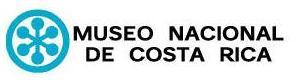 コスタリカ国立博物館のロゴ