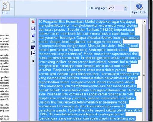 cara paling cepat copy paste text dari dalam gambar