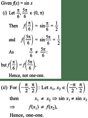 12 Maths MCQs