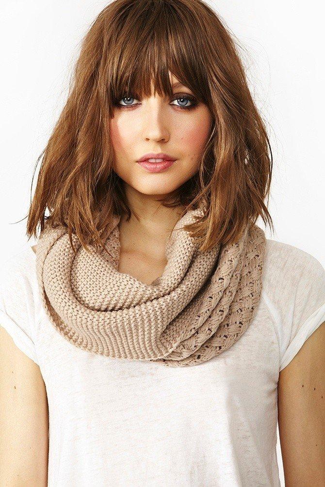 Cute Women Hairstyles for Thin Hair   Styles 2d