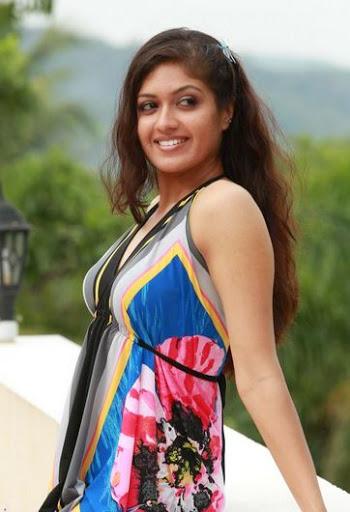 Meghana Raj Measurement