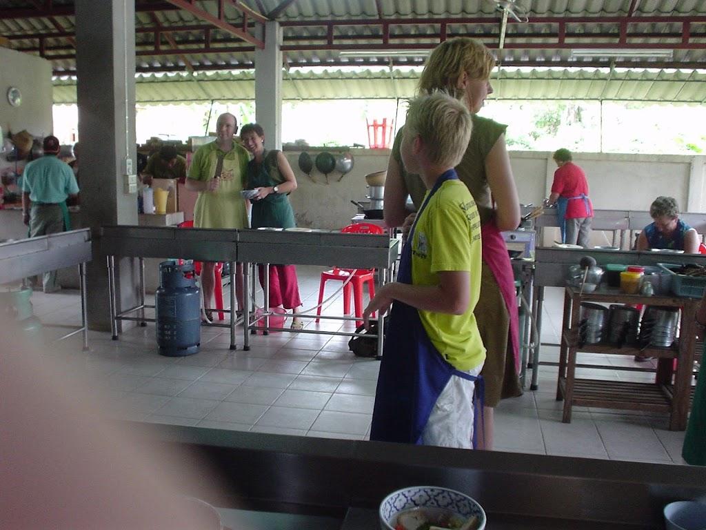 1000Danis Cooking Class in Chiang Mai