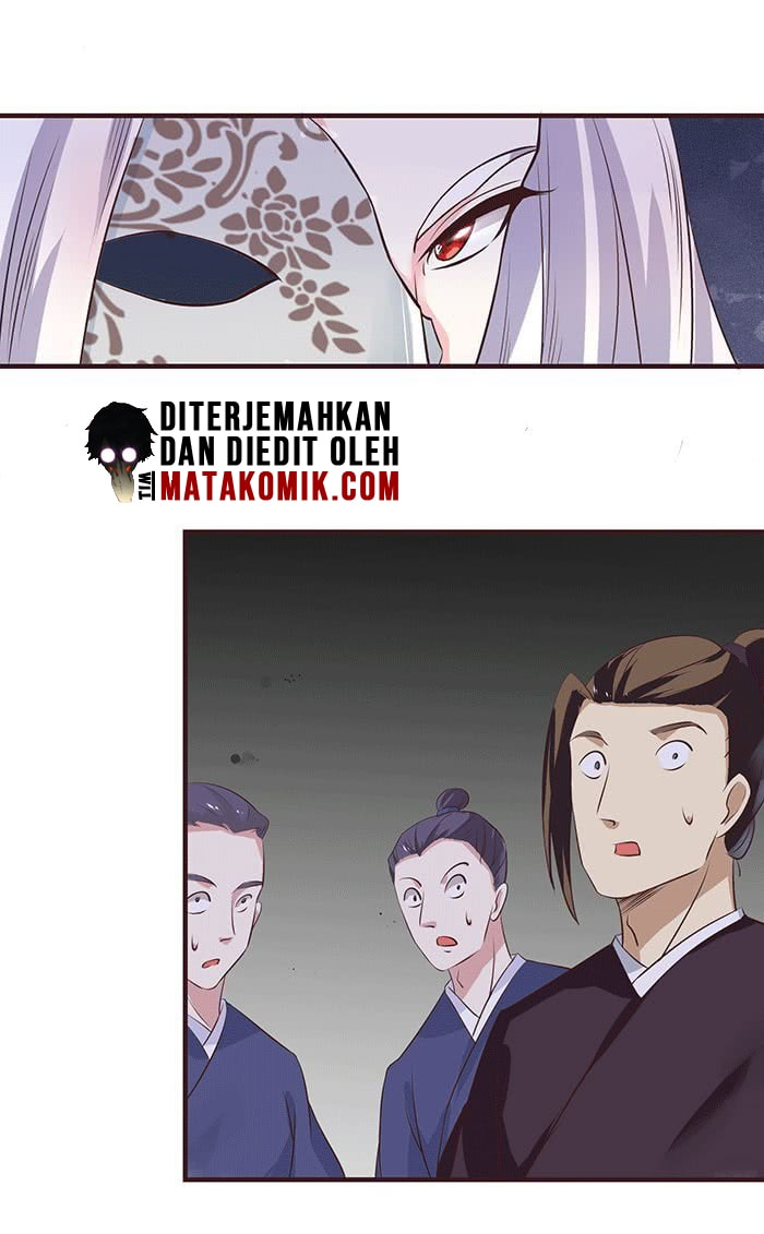 The Ghostly Doctor Chapter 82 Bahasa Indonesia gambar 73