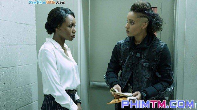Xem Phim Ngày Thanh Trừng 1 - The Purge Season 1 - phimtm.com - Ảnh 4