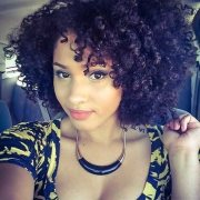 short hairstyles naturally curly