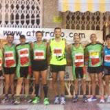 I 10km - 5km nocturno de Mutxamel (14-Septiembre-2013)