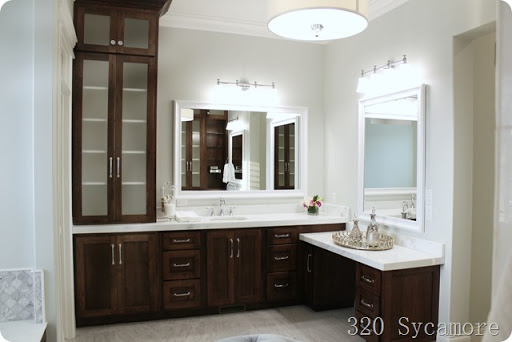 master bathroom paint color