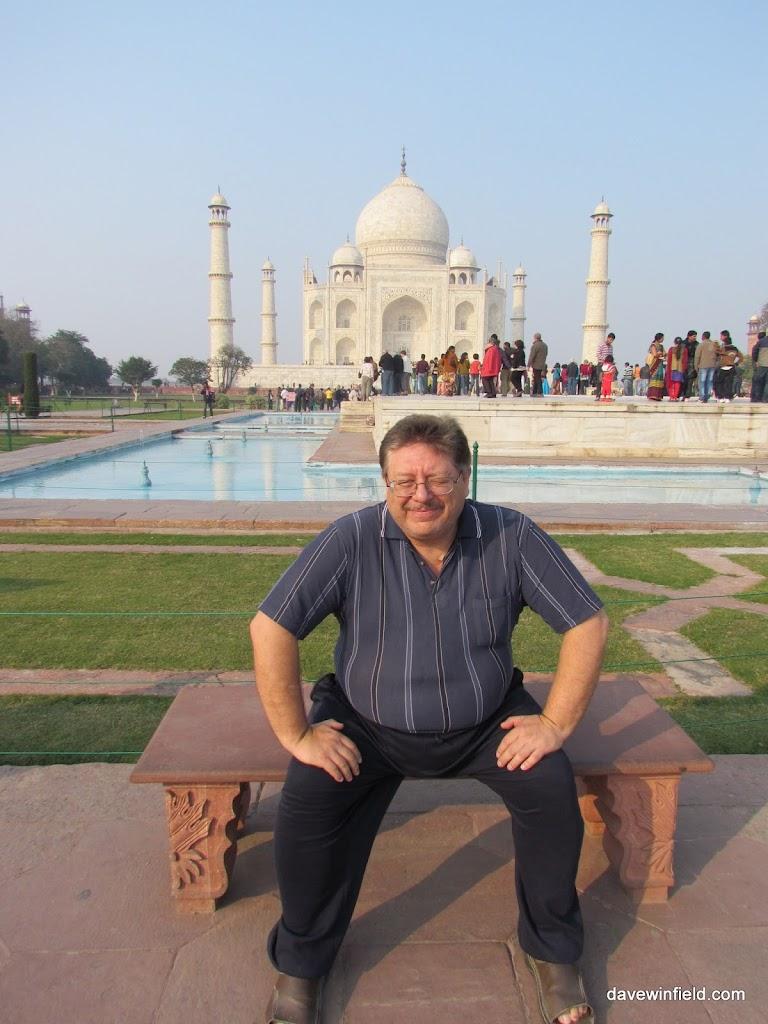 0180The Taj Mahal