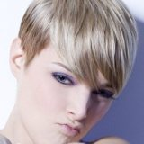 lovely and cute short pixie hairstyles for 2017