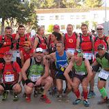 X Marató per muntanya Marina Alta - Gata (2-Mayo-2015)