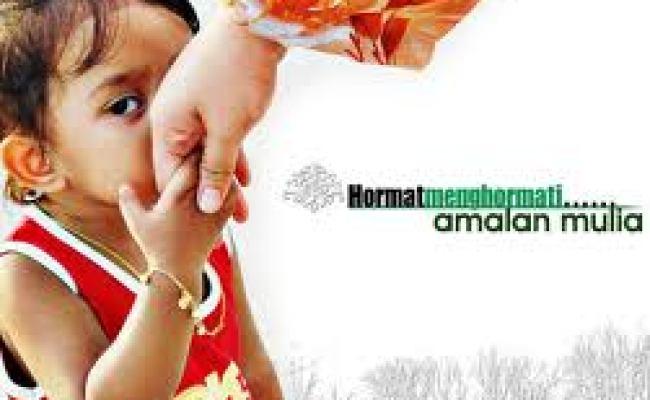 Tugasan Blog Nilai Murni Hormat Menghormati Cute766