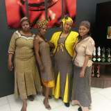 traditional dresses in south africa 2016 and 2017
