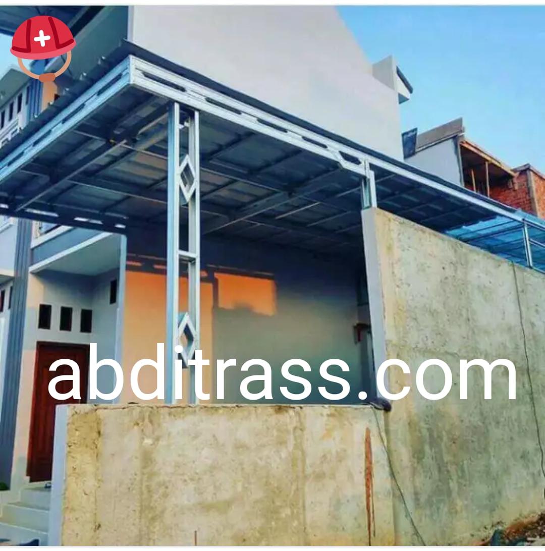 distributor baja ringan taso jakarta pemasangan atap bogor harga termurah dan berkualitas