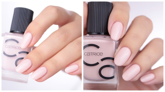 catrice iconails honeymoon is coming soon