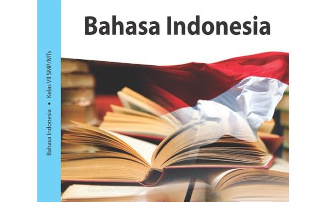 Rpp Bahasa Indonesia Kurikulum 2013 Kelas Vii Smp Dan Mts Lengkap Kurikulum 2013 Revisi Cute766