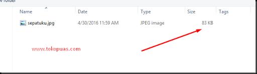 cara memperbesar resolusi foto tanpa rusak