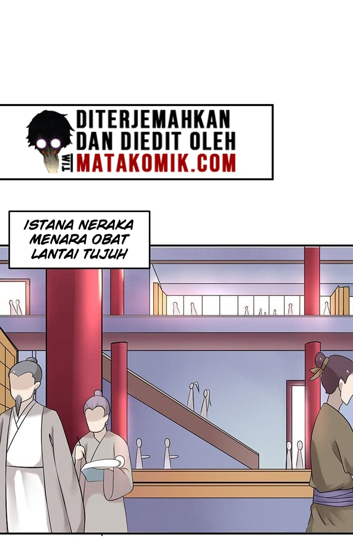 The Ghostly Doctor Chapter 83 Bahasa Indonesia gambar 57