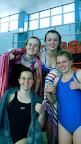 2012 ERC Pool Champs