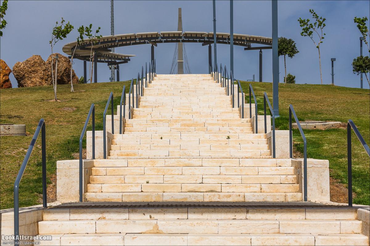 Серия рассказов о городах Израиля «Точки над i» - Беер Шева | LookAtIsrael.com - Фото путешествия по Израилю