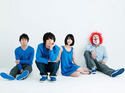 SEKAI NO OWARI(白組13番目)