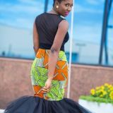 african beautiful prints dresses styles 2017