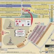 Pioneer Beach Resort Map