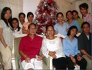 January 7: Kathrina Paola Suva's Residence (Gen. Trias, Cavite)