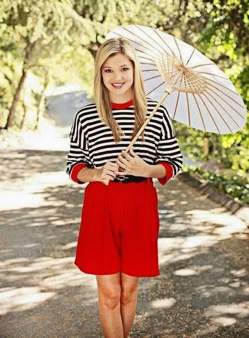 Olivia Holt Photos
