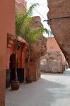 Marrakech par le magicien mentaliste Xavier Nicolas Avril 2012 (376).JPG