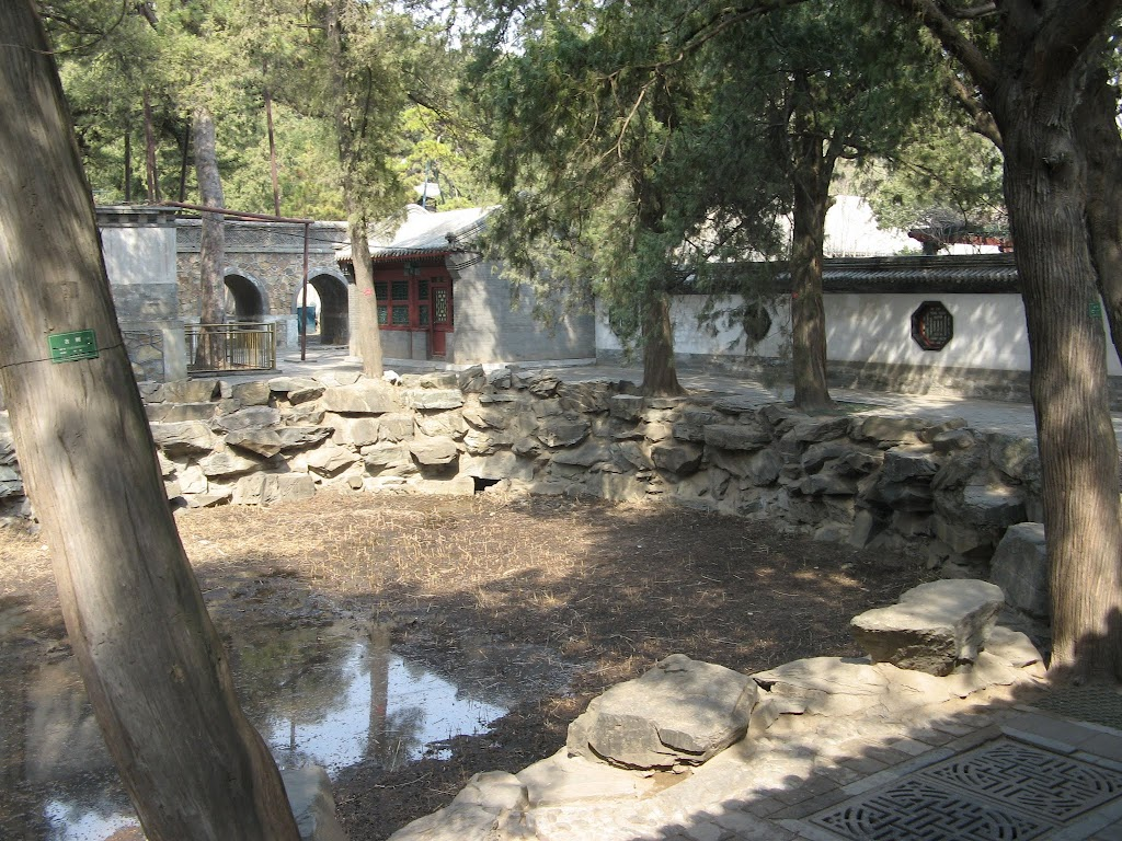 4340The Summer Palace