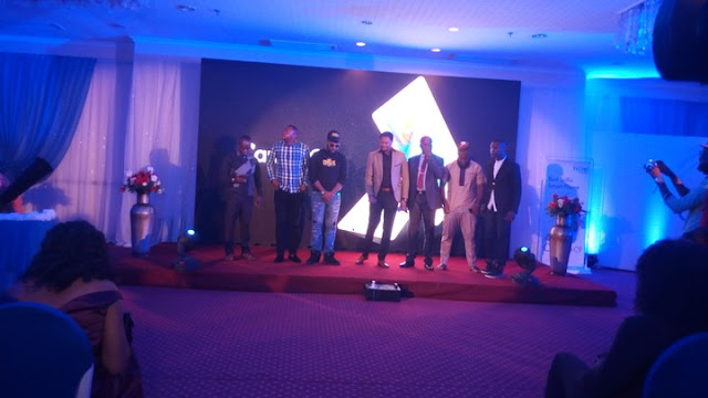 Exclusive Photos From Tecno Camon C9 Launch Event 8