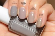 spaz & squee opi gelcolor taupe